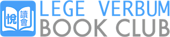 LEGE VERBUM Book Club Logo